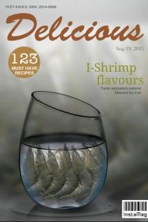 I-Shrimp
