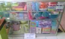 Jojo Tupperware Shop
