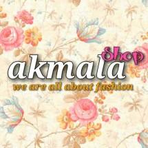 AKMALASHOP