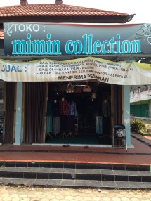 Mimin Collection