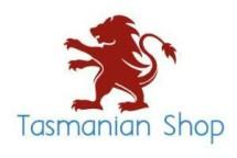 Tasmanian Shop