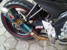 Arera motor