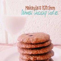 MAKAYLA'S KITCHEN