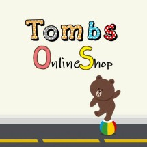 Tombs oL Shop