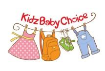 Kidz Baby Choice
