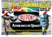 Q-bo Art Airbrush