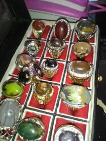 nawangsari gemstone
