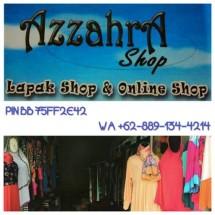 Azzahra's Shop