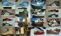 Ghany Sepatu