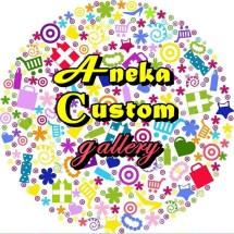 Aneka Custom Gallery