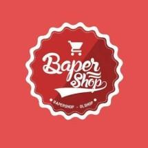 Bapershop