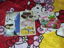 Icha's collection