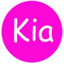 Kia Tupperware Shop