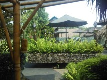Warung Jambu