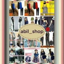 Abil OL'shop