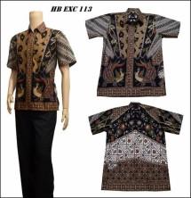 Central Batik