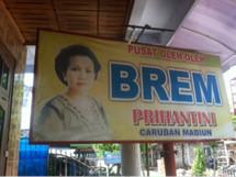 Toko Brem Prihantini