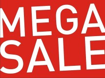 Mega Sale Shop