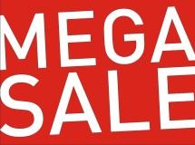 Mega Sale Shop