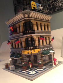 Moumou Brickshop