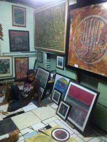 arey's gallery