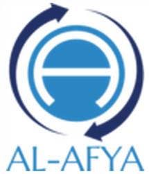AL-AFYA ALL SHOP ACEH