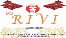 Batik RIVI
