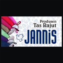Jannisbag