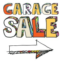 USA Garage Sale