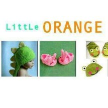 Little Orange