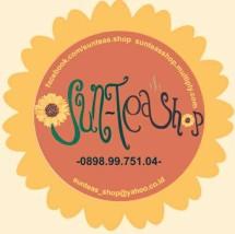 Sun Tea's Shop