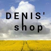 Denis' Shop