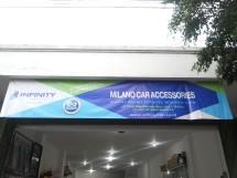 Milano Car Accesories