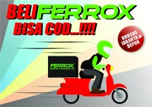 Dealer Ferrox Resmi