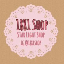 1881SHOP [StarLightShop]