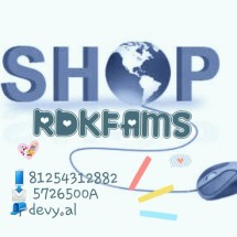 RDKFAMS shop