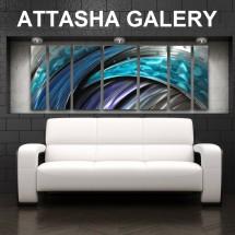 ATTASHA GALERY