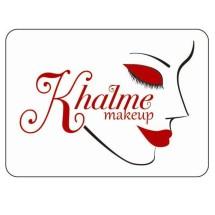 Khalme Makeup