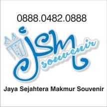 Souvenir Pernikahan JSM