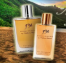 Parfum Ori Import
