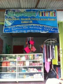 Aulia Home Shopping 76