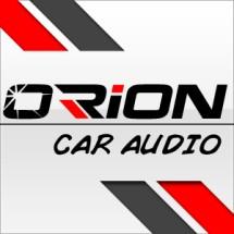 Orion Car Audio Bandung
