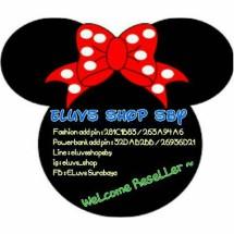 ELuvS Shop
