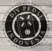 DIY Pedal Indonesia