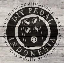 DIY Pedal Indonesia