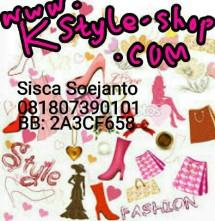 kstyle shop