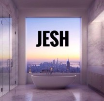 JESH BATH BOMBS