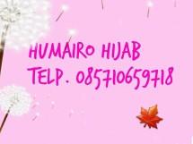 Humairo Hijab