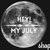 Hey! My July Shop