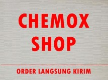 CHEMOX SHOP SUPPLIER